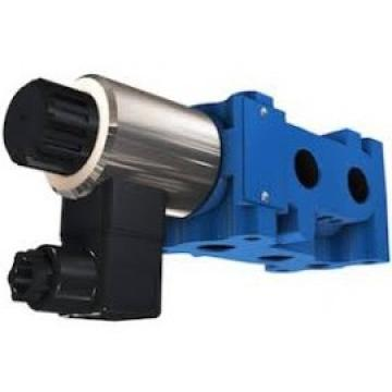 "Hydraulic Single Pilot Operated Check Valve - 3/8"" BSP"