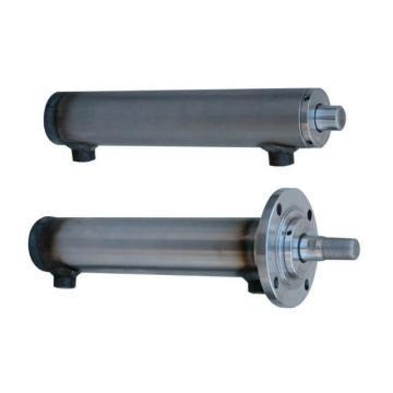 Flowfit Idraulico Doppio Agendo Cilindro / RAM 100x50x100x325mm 706/100