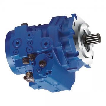 Flowfit Idraulico Della Frizione & Pompa elettromagnetica 24V 14 daNm 49.5 L/MIN ZZ000437