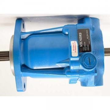 Flowfit Idraulico Della Frizione & Pompa elettromagnetica 24V 14 daNm 58.5 L/MIN ZZ000452
