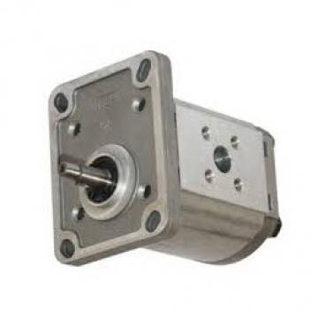 Cassappa 21915790 * Nuovo * copertura posteriore POMPA IDRAULICA PL20-P **/GC TN COPERCHIO POST