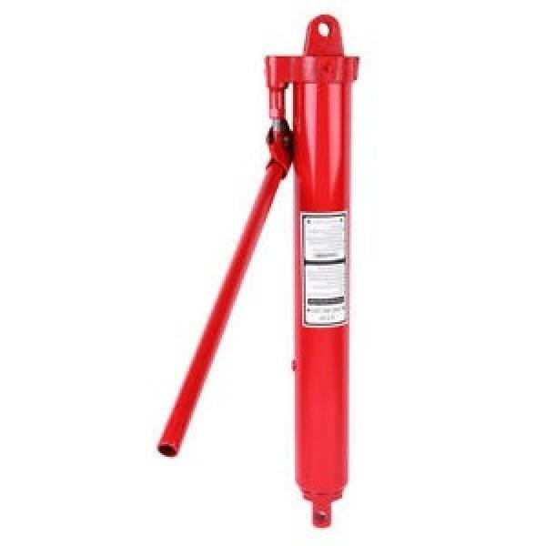 Hyd Singolo Agendo Pompa Manuale Assemblaggio Con Rilascio Pomello & Pressione