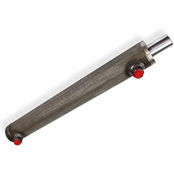Cilindro Idraulico Doppia Azione 70/35 Div. Mod. Varianti Con E senza Fissaggio