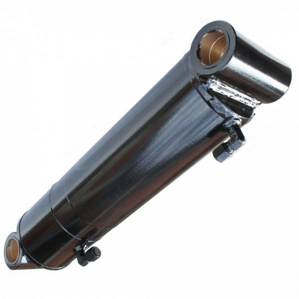 Flowfit Idraulico Doppio Agendo Cilindro / RAM 50x30x900x1100mm 702/900