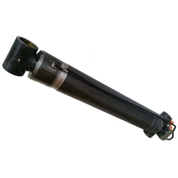 Flowfit Idraulico Singolo Agendo Cilindro / RAM 50x40x30x250mm 101/025