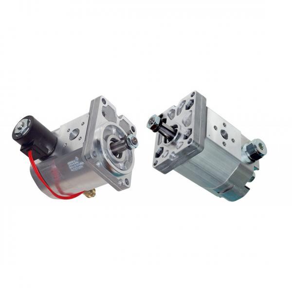 Nuova inserzioneMotore Pompa Idraulica 24V 1KW hpi 114225 B Carrello Transpallet Elettrico