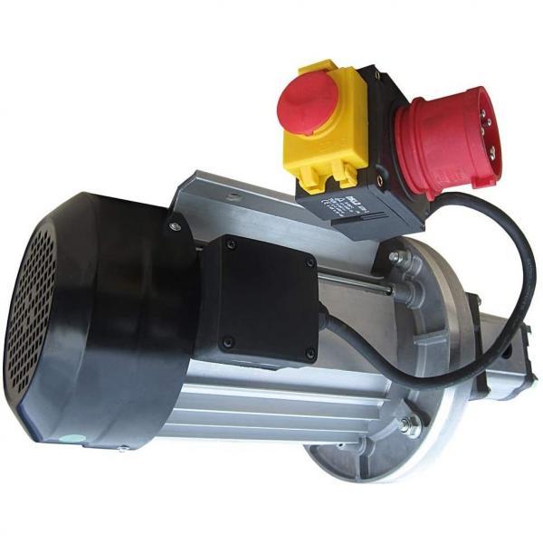 Jungheinrich 51539202 Motore Pompa Idraulica Completo Eje M15 M13 15M 13M