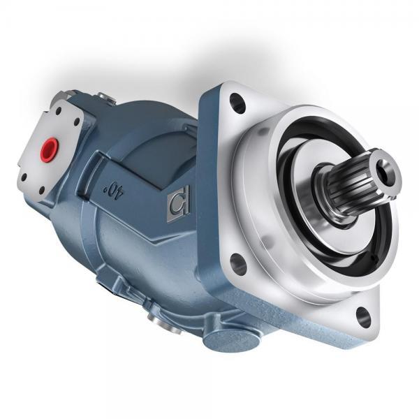 USATO SAUER SUNDSTRAND Motore a spostamento fisso 21-3038