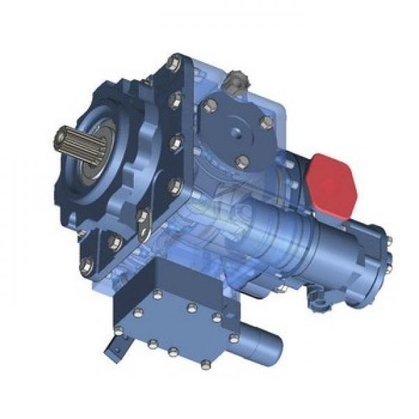 Sauer sundstrand Idraulico Potenza Sistemi Sigillare kit-20, 21,22