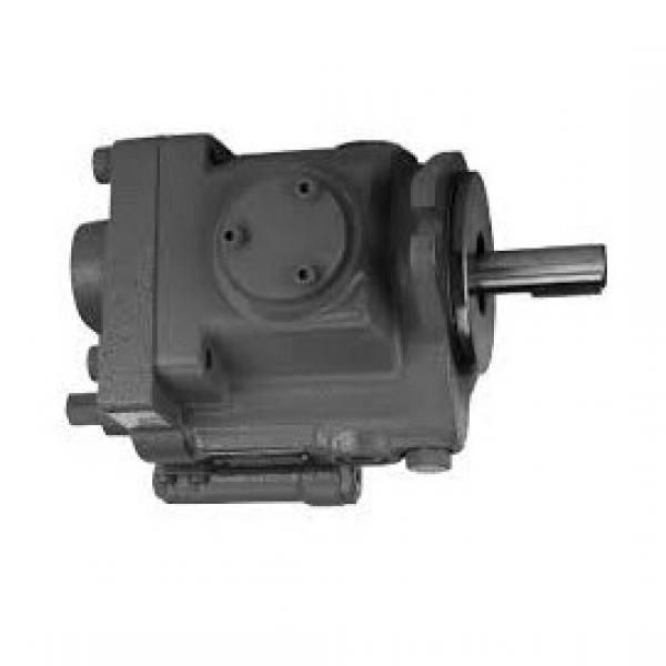 Nuovo SAUER SUNDSTRAND 00181.25.100.00 Pompa Prnn 33+14+6 S SC37 2E