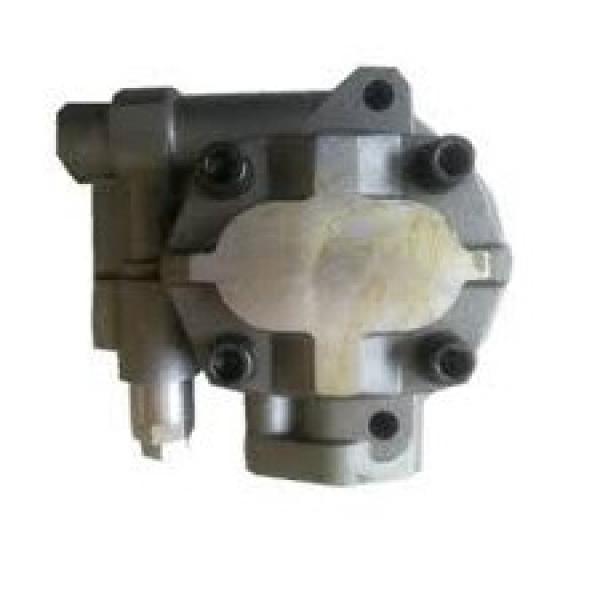 JCB SAUER DANFOSS Pompa Idraulica parte no. A8 .3L36040