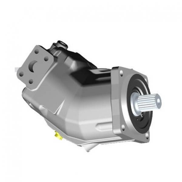 Sauer Danfoss MP025CBAARAGNNAABGGDLAFFANNN Pistone Idraulico Pompa M25-2059