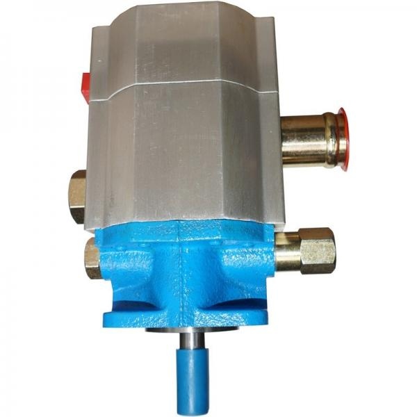 MUNCIE POWER PRODUCTS M SERIES REPLACEMENT HYDRAULIC PUMP ONLY PMM1-40-07CFSL