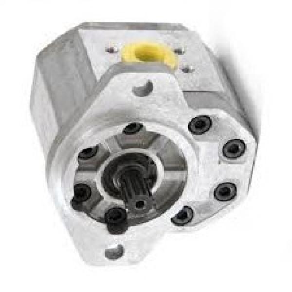 Integrated hydraulics 1t162w6s Pressione Intensificatore