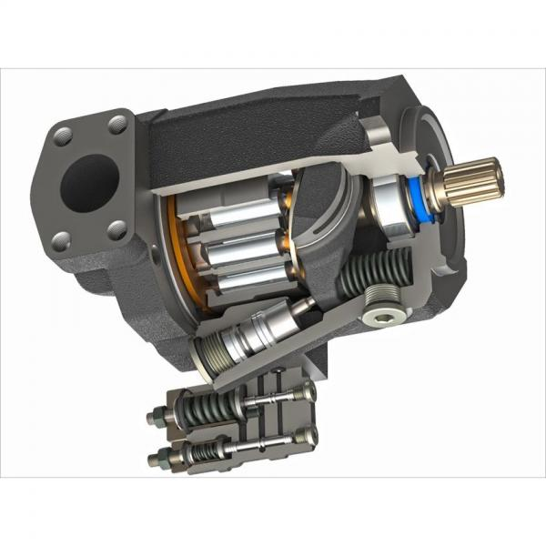 RICOSTRUITA NOS Muncie Power Products PML19 -1 cfsl PUMP 19GPM 3000RPM 3000Psi