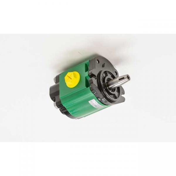 ELM Products Compatible with Lippert Components Leveling System Hydraulic Pump