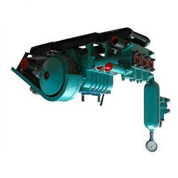 MUNCIE POWER PRODUCTS M2 SERIES LIVE-PAK HYDRAULIC PUMP MLSM-40-07CFSL-V55