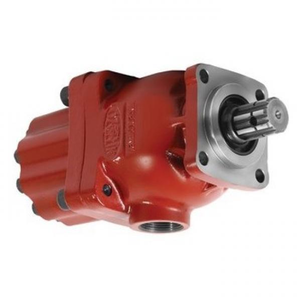 POMPA idraulica per Komatsu D37PX-21A-M D37PX-21A D37EX-21A-M D37EX-21A D31S-17