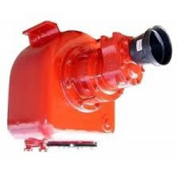 Flowfit Idraulico Della Frizione & Pompa elettromagnetica 12V 21 daNm 109.20 L/MIN ZZ000457