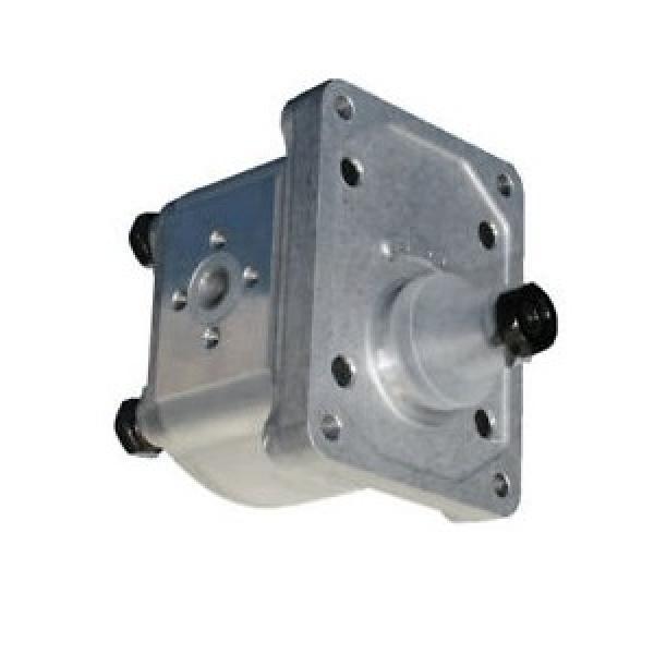 Flowfit Idraulico Della Frizione & Pompa elettromagnetica 12V 14 daNm 58.5 L/MIN ZZ000450