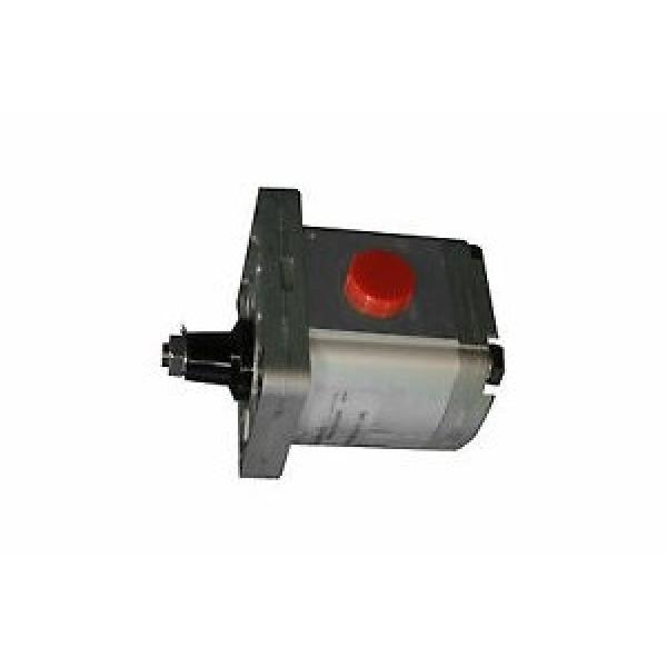 Flowfit Idraulico Della Frizione & Pompa elettromagnetica 12V 14 daNm 33 L/MIN ZZ000436