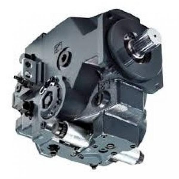 CAMION AUTOCARRO Idraulico PTO presa di potenza pompa azionata a prova di lavoro