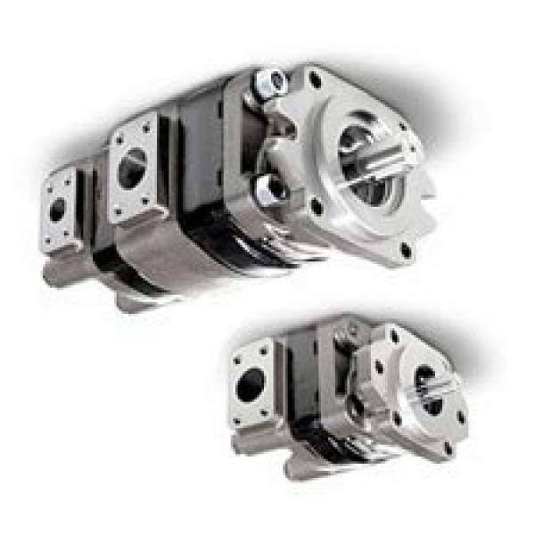 """KIT Idraulico di Ricambio per ibo 3.5"""" SCR 1.8 trivellazione POMPA-STATORE, Rotator, Accoppiamento"""