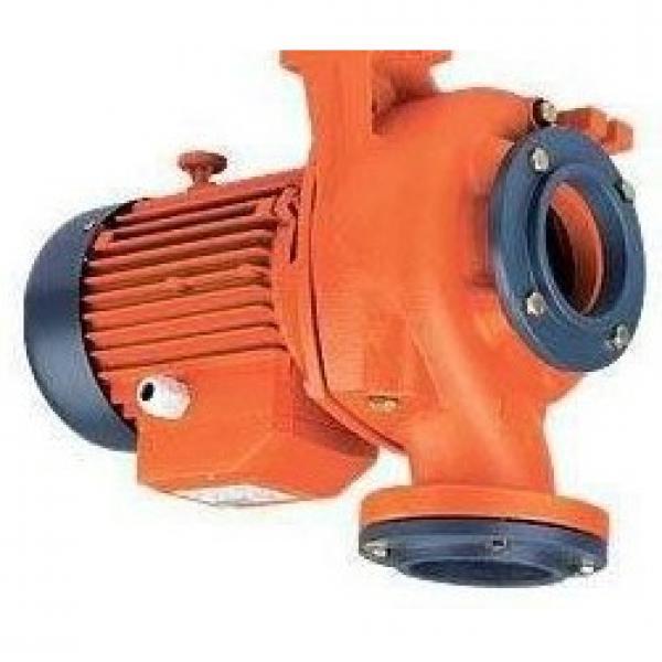 KTR Pk 300/5/0 Idraulica Motore Pumpen-Träger Piede Per / Ptfs Ptfl A =3 00mm