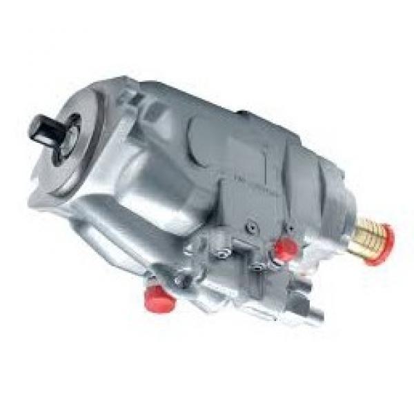 Brueninghaus Hydromatik AA10VS071DFR/31R-PKC92N00 Hydraulic Pump 02400347