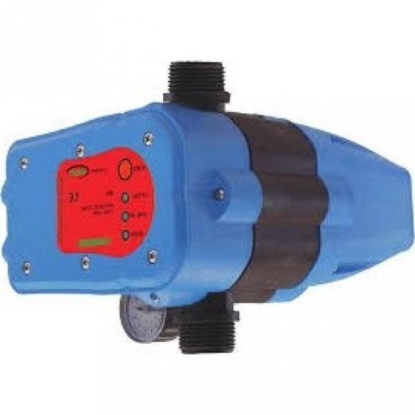 Brueninghaus hydromatik Aa10vso100dr/31r-pkc62 Pompa a pistone idraulico