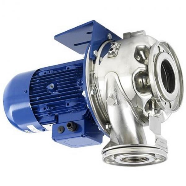 Elettropompa pompa centrifuga AISI316 inox CEA120/5N 0,9kW 1,2Hp 3x400V Lowara